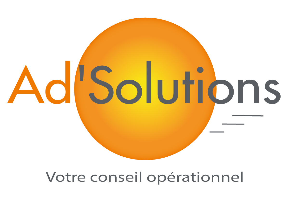 Logo Ad'Solutions